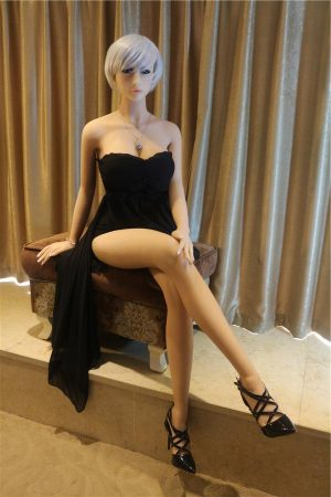 Raine 165cm H Cup Asian Sex Doll - iRealDoll