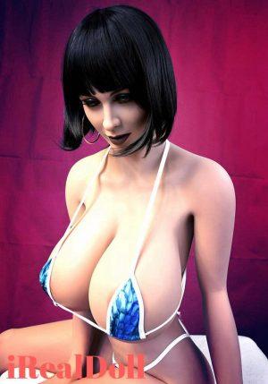 Irene 170cm M Cup Fat Ass Sex Doll -irealdoll TPE love doll