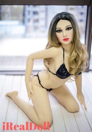 Jane 155cm B Cup Female Sex Doll - iRealDoll