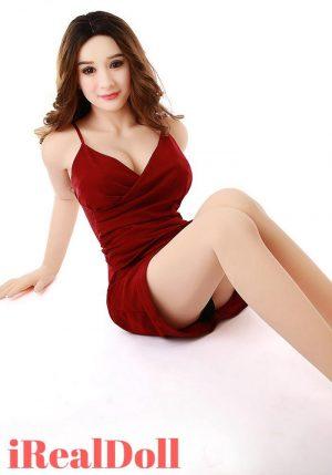 Jessica 158cm E Cup Celebrity Sex Dolls -irealdoll TPE love doll
