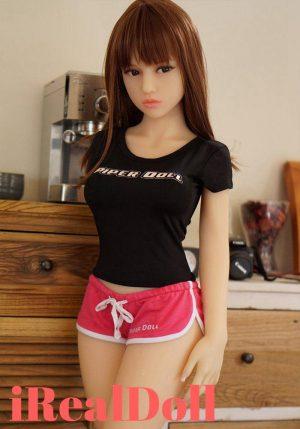 Jewel 130cm J Cup Big Breast Sex Doll -irealdoll TPE love doll