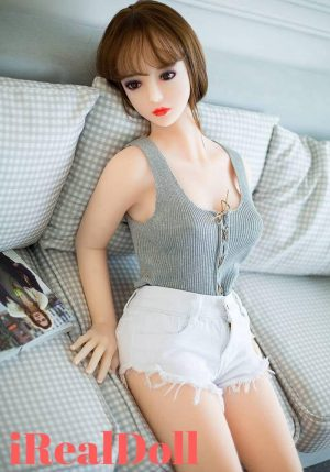 Hellen 148cm E Cup Real Love Doll -irealdoll TPE love doll