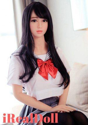 Laney 165cm C Cup Teen Sex Dolls -irealdoll TPE love doll