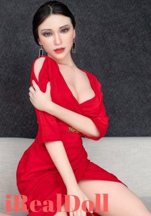 Lexi 170cm Full Size Sex Doll -irealdoll TPE love doll