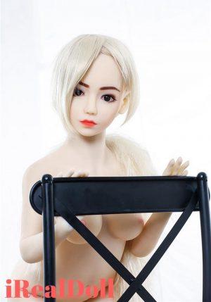 Cecilia 132cm AA Cup Small Sexy Sex Dolls - iRealDoll