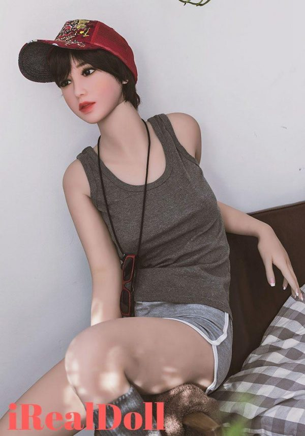Abby 168cm G Cup Life Size Dolls - iRealDoll