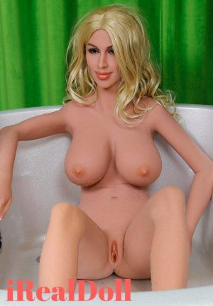 Cora 156cm B Cup Lifelike Sex Doll -irealdoll TPE love doll