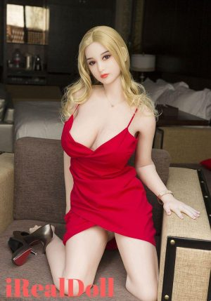 Cathy 161cm G Cup Sexy Love Doll - iRealDoll