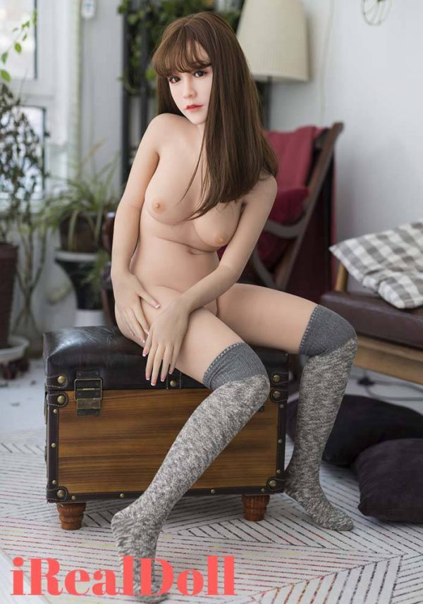 Alina 145cm A Cup Love Dolls - iRealDoll