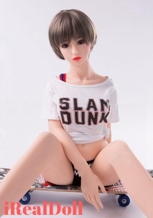 Madeline 150cm B Cup Life Size Dolls -irealdoll TPE love doll