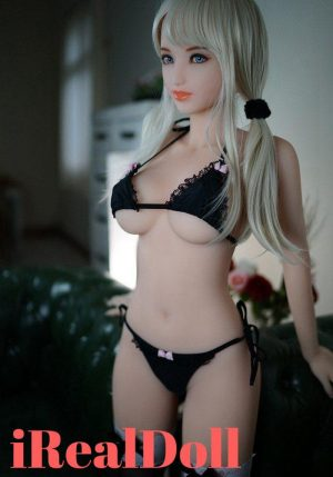 Marie 145cm F Cup Japanese Sex Doll -irealdoll TPE love doll