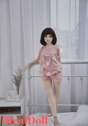 Barbara 132cm AA Cup Petite Love Doll - iRealDoll