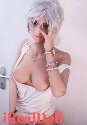 Nicolette 155cm Big Breast Sex Doll -irealdoll TPE love doll