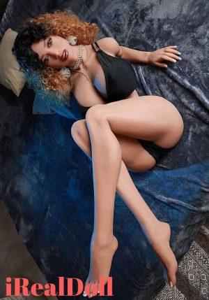 Paula 157cm L Cup Big Tits Sex Doll -irealdoll TPE love doll