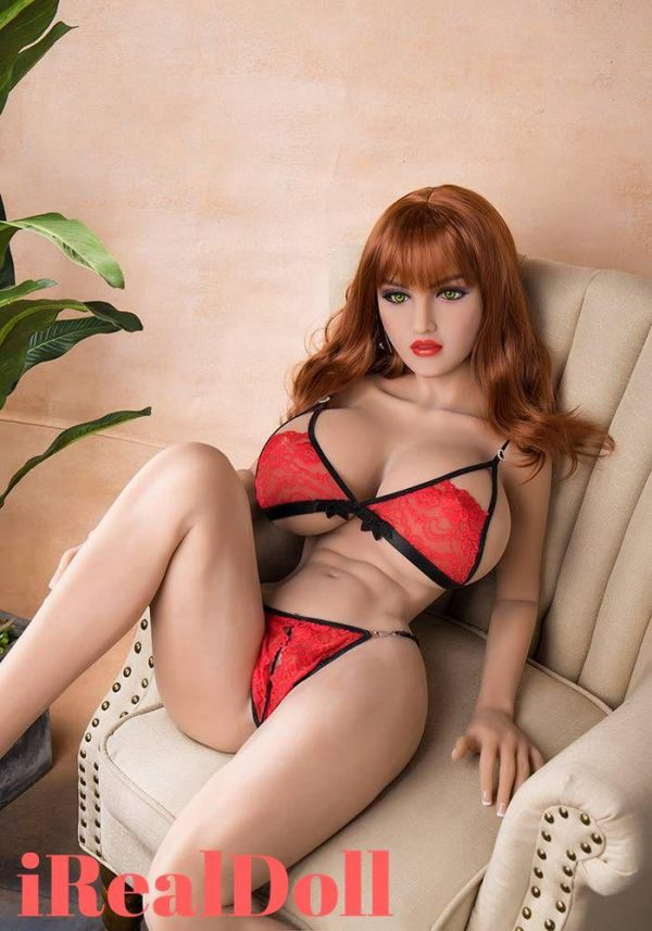 Candice 157cm L Cup Robot Sex Doll -irealdoll TPE love doll