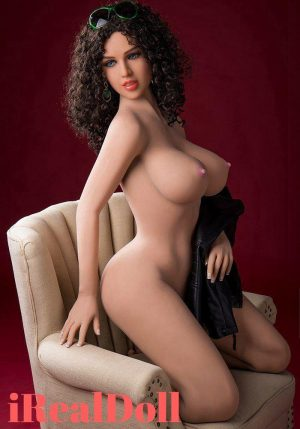 Ella 167cm I Cup Robot Sex Doll -irealdoll TPE love doll