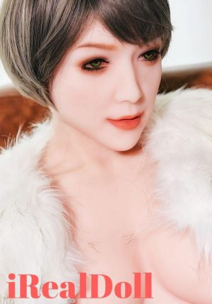 Sapphire 165cm Full Size Realistic Sex Doll -irealdoll TPE love doll
