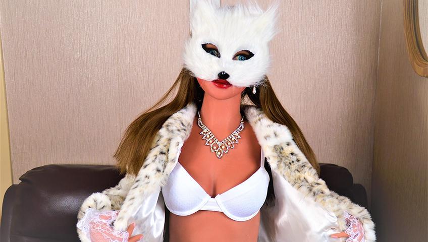 Sex Dolls For Halloween