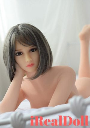 Vale 158cm B Cup Real Love Doll -irealdoll TPE love doll
