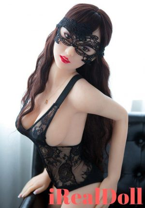 Viol 168cm D Cup Sexy Sex Doll -irealdoll TPE love doll