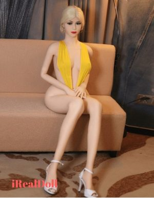 Chelsea 165cm C Cup Solid Sex Doll - iRealDoll