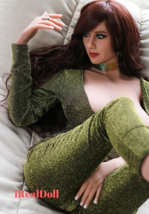 Beatrice 171cm I Cup Full Size Sex Dolls - iRealDoll