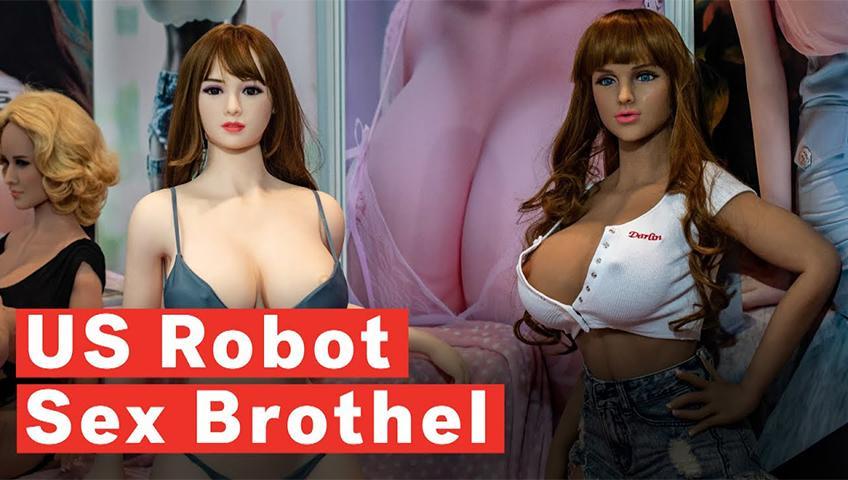 US Sex Doll Brothel
