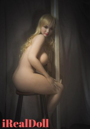 Vivian 163cm H Cup BBW Sexy Doll -irealdoll TPE love doll